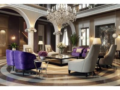 лобби-бар| Парк-отель «Амра| Amra Park Hotel & SPA» | Абхазия, Гагра