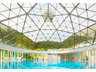 Бассейн| Парк-отель «Амра| Amra Park Hotel & SPA» | Абхазия, Гагра