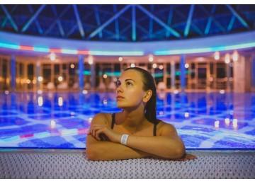 Бассейн| Amra Park Hotel & SPA» | Абхазия, Гагра